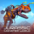 Jurassic Monster World: Dinosaur War 3D FPS 0.10.3