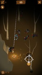 screenshot of com.blust.fivearrows