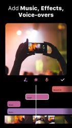 screenshot of com.camerasideas.instashot