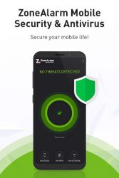 screenshot of com.checkpoint.zonealarm.mobilesecurity