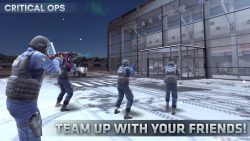screenshot of com.criticalforceentertainment.criticalops