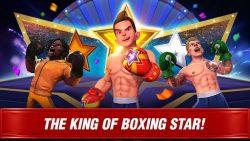 screenshot of com.ftt.boxingstar.gl.aos