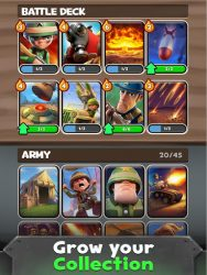 screenshot of com.fungames.boomforce