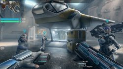 screenshot of com.gamedevltd.destinywarfare