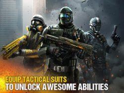 screenshot of com.gameloft.android.ANMP.GloftM5HM