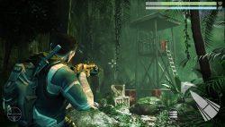 screenshot of com.generagames.resistance