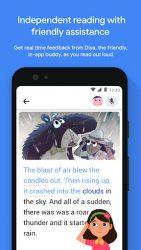 screenshot of com.google.android.apps.seekh