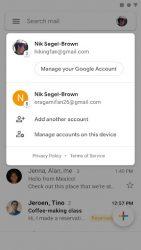 screenshot of com.google.android.gm