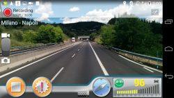 screenshot of com.hovans.autoguard
