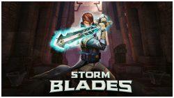 screenshot of com.kiloo.stormblades