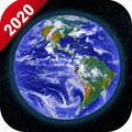 Live Earth Map 2020 -Satellite & Street View Map 1.8