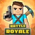 Mad GunZ - shooting games, online, Battle Royale 2.1.1