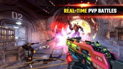 screenshot of com.madfingergames.legends