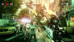 screenshot of com.madfingergames.unkilled