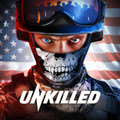 UNKILLED - Zombie Games FPS 2.0.7