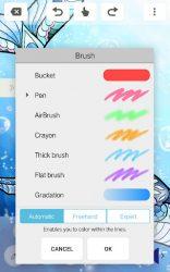 screenshot of com.medibang.android.colors