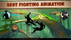 screenshot of com.nekki.shadowfight