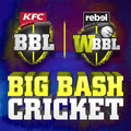 Big Bash Cricket 2.1