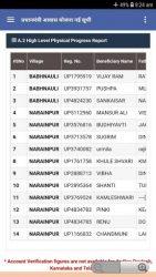 screenshot of com.schemeapp.listapp