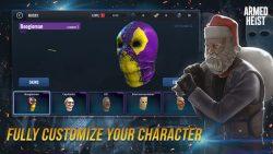 screenshot of com.sozap.badmen