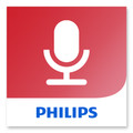 Philips voice recorder v3.5.14