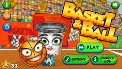 screenshot of com.suntemple.basketandball