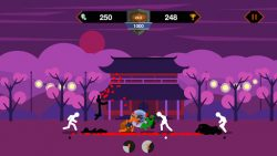 screenshot of com.technull.stickfight2