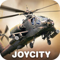 GUNSHIP BATTLE: Helicopter 3D 2.7.77