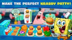 screenshot of com.tiltingpoint.spongebob