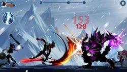 screenshot of com.tohsoft.ninja.shadow.fighter