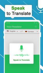 screenshot of com.translate.different.languages.camera.translators