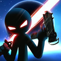 Stickman Ghost 2: Galaxy Wars - Shadow Action RPG 6.6