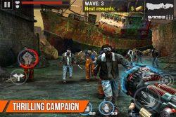screenshot of com.vng.g6.a.zombie