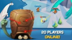 screenshot of com.wildlife.games.battle.royale.free.zooba