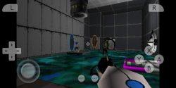 screenshot of org.citra.citra_emu