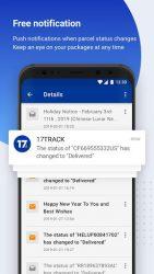 screenshot of yqtrack.app