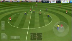 screenshot of com.Guide_For_Dream_League_Soccer_Walkthrough