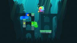 screenshot of com.NoumenonGames.SnakeBird_Touch