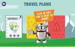 screenshot of com.RavinTech.PlayAutomaExploreWorld