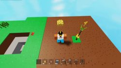 screenshot of com.SkyBlockRoblox.ObbyWorld