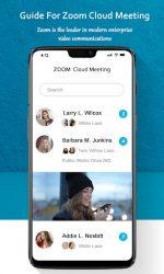 screenshot of com.aiminc.zoomcloudmeeting