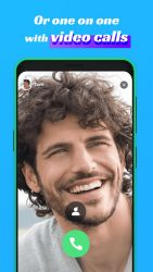 screenshot of com.blued.international