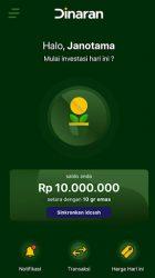 screenshot of com.dinaran
