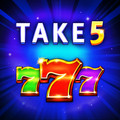Take5 Free Slots – Real Vegas Casino 2.79.0
