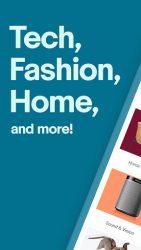 screenshot of com.ebay.mobile