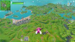 screenshot of com.epicgames.fortnite