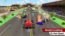 screenshot of com.formula.car.racing.freegames
