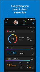 screenshot of com.garmin.android.apps.connectmobile