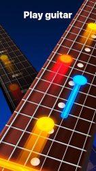 screenshot of com.gismart.guitar.game.player