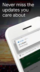 screenshot of com.google.android.googlequicksearchbox